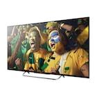 SONY KDL-50W805C (127CM) FHD 3D Bravia ANDROID LED TV,HD DAHİLİ U