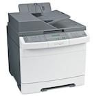 Lexmark X544DN Faks + Fotokopi + Tarayıcı Renkli Laser Yazıcı