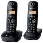 Panasonic KXTG 1612 DUO Dect Telefon
