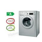 İndesit IWE 71082 S C ECO (EU) 7 Kg 1000 devir Çamaşır Makinesi