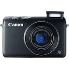 Canon Powershot N100 (Siyah) Dijital Fotoğraf Makinesi