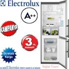 Electrolux EN3453MOX No Frost Buzdolabı