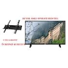 Vestel Satellite 43FB5000 109 Ekran Led Tv UYDULU ÜCRETSİZ KARGO