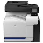 HP Color LaserJet Pro M570dn Çok Fonksiyonlu Lazer Yazıcı