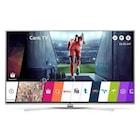 LG 49UH770V HD 4K UYDULU SUPER UHD SMART LED TV