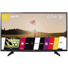 LG 49LH590V 49'' (123CM) FHD webOS 3.0 SMART LED TV,DAHİLİ UYDU A