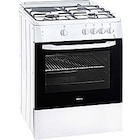 BEKO CSF 63010 FWL TURBO FIRIN