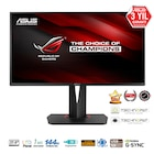 ASUS 27 PG278Q ROG SWIFT 1Ms Full HD Led Monitör Parlak Siyah