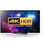 Sony KD-85XD8505 4K Bravia Android TV