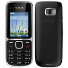 Nokia C2 Cep Telefonu