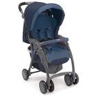 Chicco Simplicity Bebek Arabası - Mavi