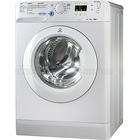 Indesit XWA 81052X W TK A++ 1000 Devir 8 kg Çamaşır Makinası