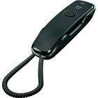 Gigaset Da210 Duvar Telefonu Siyah