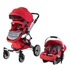 Prego 2070 Laon Travel Set Bebek Arabası