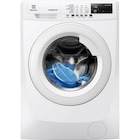 Electrolux EWF1274BW A+++ 1200 Devir 7 kg Çamaşır Makinası
