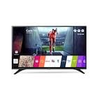 LG 49LH604V 123 Cm Smart Full HD Webos Uydulu Led TV+LG TÜRKİYE