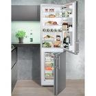 LIEBHERR CUef 3311 SmartFrost Çelik Buzdolabı