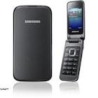 Samsung C3520 Cep Telefonu (Kameralı ve Kapaklı Modeldir)
