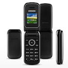 Samsung E1190 Cep Telefonu Kapaklı Orjinal