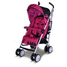 Baby2go 8844 Ruby Baston Bebek Arabası
