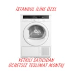 Arçelik 3870 KT 7 KG A+ Çamaşır Kurutma Makinesi