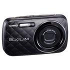 CASIO EX-N10 16 MEGAPIXEL 5X OPTİK ZOOM DİGİTAL FOTOĞRAF MAKİNESİ