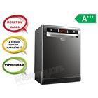 Hotpoint-Ariston LFD 11M132 OCX EU Bulaşık Makinası