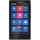 Nokia X Siyah Cep Telefonu