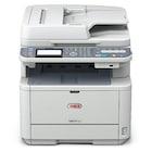OKI MB471DNW Wi-Fi Yaz/Tar/Fot/Fax/A4