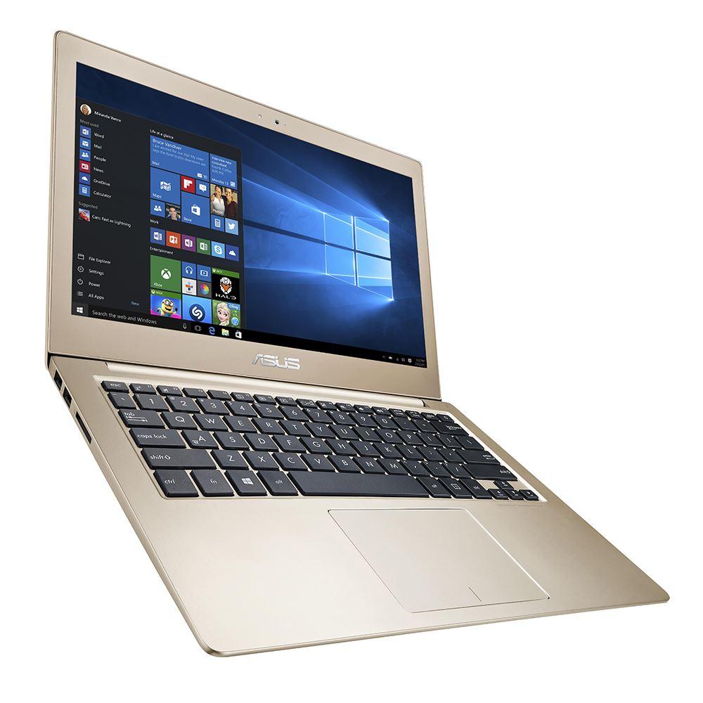 "ASUS UX303UB CORE İ7 6500U 2.5GHZ-8GB RAM-256GB SSD-2GB-13.3""-W10"