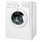 İndesit IWD 71252 C 7 Kg 1200 Devir Çamaşır Makinesi