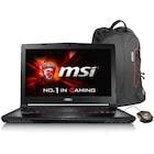 MSI GS40 6QE-075TR i7-6700HQ 16GB 128SSD+1TB Win10