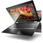 LENOVO YOGA 500 Intel®Core™ i3 5005U 2.0GHz 4GB 500+8GB SSHD 14""