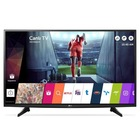 LG 49UH610N 123 Ekran 4K UHD Smart Webos 3.0 Monitör TV (UYDUSUZ)