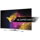 LG 55UH850V Smart 4K Süper UHD 3D Led TV + ANKARA HEMEN TESLİM