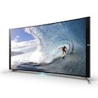 "Sony KD-65S9005B 4K 65"" 165 cm Curved Ultra HD LED TV"