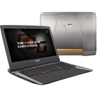 Asus G Series ROG G752VY-Q72SX Gaming Notebook