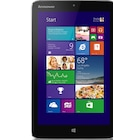 "LENOVO MIIX2 INTEL ATOM Z3740 1.8GHZ-2GB-64GB-8"" INTEL-TOUCH-CAM-"