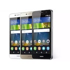 Huawei Y6 Pro Dual Sim 16GB (Grey - White - Gold)