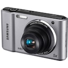 Samsung ES90 14 MP 5X Optik Zoom Dijital Fotoğraf  Makinesi Gümüş