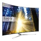 "Samsung 55KS9500 55"" 139 Ekran Smart SUHD 4K Curved Led Tv"