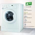 Indesit IWD 81252 C ECO EU A++ 8 Kg 1200 Devir Çamaşır Makinesi