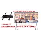Vestel V-UHD 3D SMART 65UA9650 LED TV ÜCRETSİZ KARGO