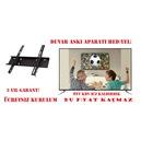 VESTEL 65FA8500 3D SMART LED TV ÜCRETSİZ KARGO