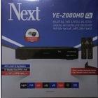 Next YE 2000 CX Full HD Uydu Alıcısı