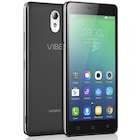 LENOVO Vibe P1M 16 GB 4.5G Siyah Akıllı Telefon cift hatli