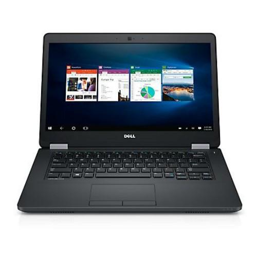 DELL LAT E5470 i5-6200 4GB 500GB 14 UMA UBUNTU