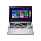 """ASUS TP500LB-CJ077T İ5 5200U-4GB RAM-500GBHDD-2GB-15.6"""" TOUCH-W10"""