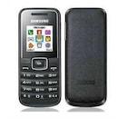 Samsung E1050 Kamerasız Cep Telefonu