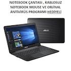 ASUS X554LJ-XO1139D i3-4005U 4GB 500GB 2GB GT920M 15.6 DOS